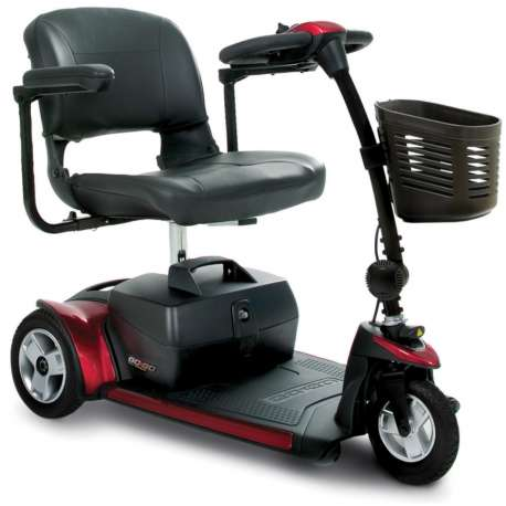 Skuter inwalidzki Go-Go Elite Traveller – Niska cena skutera inwalidzkiego- Dofinansowanie z PFRON