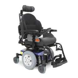 Elektryczny wózek inwalidzki Quantum Q4 MOBILEX