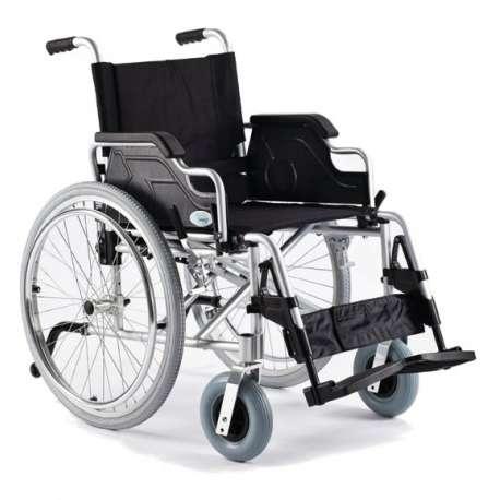 Wózek inwalidzki aluminiowy FS 908 LQ TIMAGO