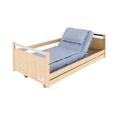"""Łóżko rehabilitacyjne elektryczne LEO ,,L"""" REHABED"""