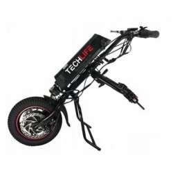 Napęd elektryczny, przystawka do wózka inwalidzkiego - Techlife W1