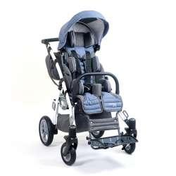 Wózek inwalidzki specjalny GRIZZLY BASIC MyWam