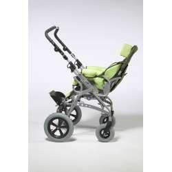 Wózek inwalidzki specjalny dziecięcy GEMINI VERMEIREN r.45 cm