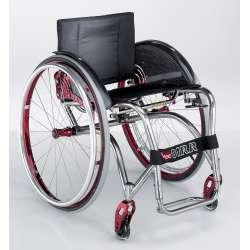 Wózek inwalidzki aktywny Quasar OFFCARR