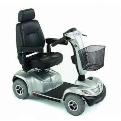 Skuter elektryczny inwalidzki Orion Pro - INVACARE