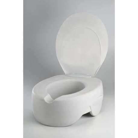 Nasadka toaletowa piankowa z pokrywą Rehosoft ANTAR