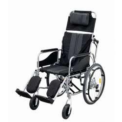 Wózek inwalidzki stabilizujący plecy i głowę ALH 008 TIMAGO
