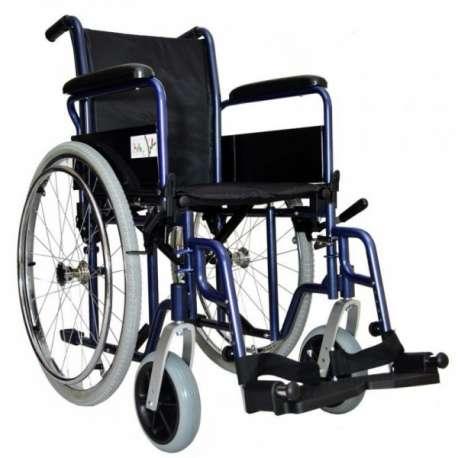 Wózek inwalidzki ręczny New Classic MOBILEX