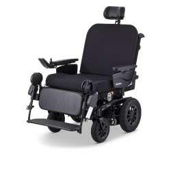 Wózek inwalidzki specjalny elektryczny ICHAIR XXL MEYRA