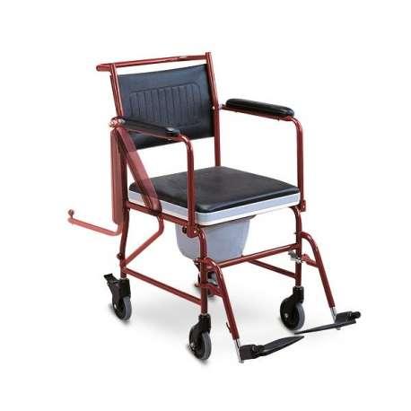 Wózek toaletowy transportowy FS 692 TIMAGO