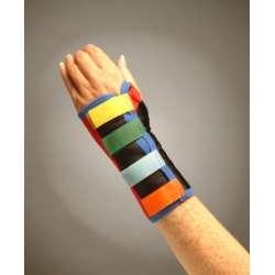 Sklep medyczny - Orteza nadgarstka, dziecięca H-PLWB - KARE - orteza na nadgarstek dla dzieci - Niska cena