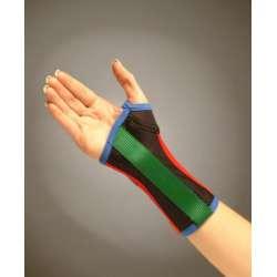 Sklep medyczny - Orteza nadgarstka, dziecięca H-PLWTB - KARE - orteza na nadgarstek dla dzieci - Niska cena