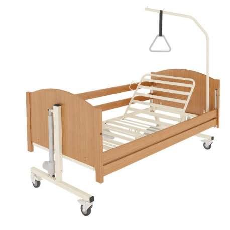 Łóżko rehabilitacyjne elektryczne TAURUS TR/M  REHABED