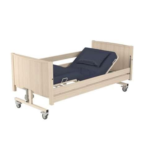 Łóżko rehabilitacyjne elektryczne TAURUS LUX TR/W REHABED