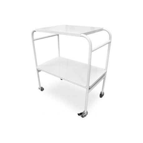 Sklep medyczny - Stolik zabiegowy STZ 02 - JUVENTAS - wózek medyczny - stoliki zabiegowe - Tanio