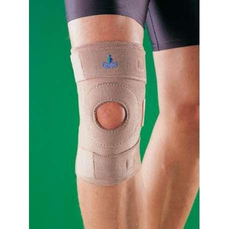 Stabilizator kolana z silikonowym wzmocnieniem rzepki 1024 OPPO