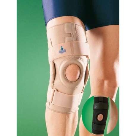 Stabilizator kolana z zawiasami 1031, 1031B OPPO