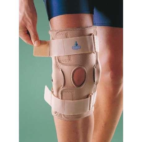 Stabilizator kolana z zawiasami 1032 OPPO