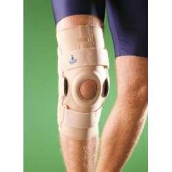 Stabilizator kolana z policentrycznymi (podwójnymi) zawiasami 1136 OPPO