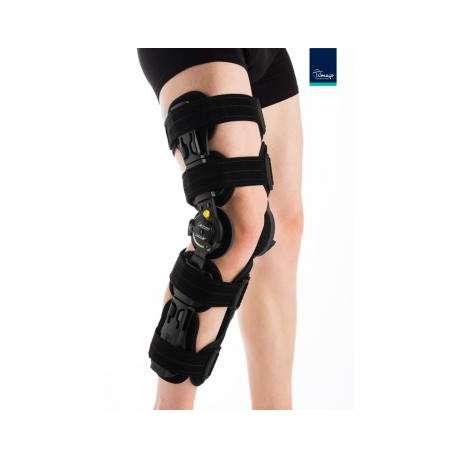 Sklep medyczny - Orteza stawu kolanowego typu POST-OP 505501 TOP SHELF ORTHOPEDICS - TIMAGO - orteza na kolano - Tanio