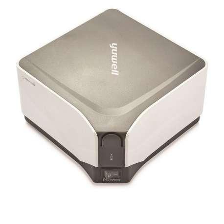 Sklep medyczny - Nebulizator kompresyjny 403M YUYUE - TIMAGO - Inhalatory i nawilżacze - Tanio