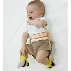 Sklep medyczny - Szelki Pavlika 310 - RENA - uprząż pavlinka - Akcesoria dla dziecka - Tanio