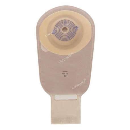 Sklep medyczny- Worek kolostomijny jednoczęściowy Flair Convex Drainable odpuszczalny - WELLAND MEDICAL - Refundacja NFZ - Tanio