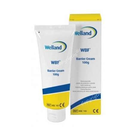 Sklep medyczny - Krem gojąco-ochronny Welland WBF Cream do pielęgnacji stomii WBC100 - WELLAND MEDICAL - krem na rany - Tanio