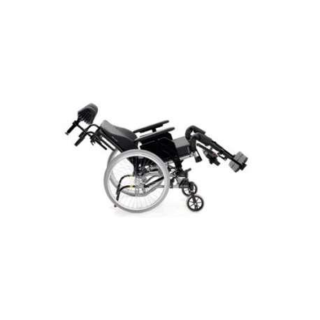 Wózek inwalidzki specjalny Netti 4U Comfort CE Plus