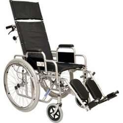 Wózek inwalidzki specjalny Mobilex Classic komfort