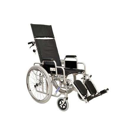 Sklep medyczny - Wózek inwalidzki specjalny Classic Comfort - MOBILEX - wózek stabilizujący ręczny - Refundacja NFZ! Niska cena!