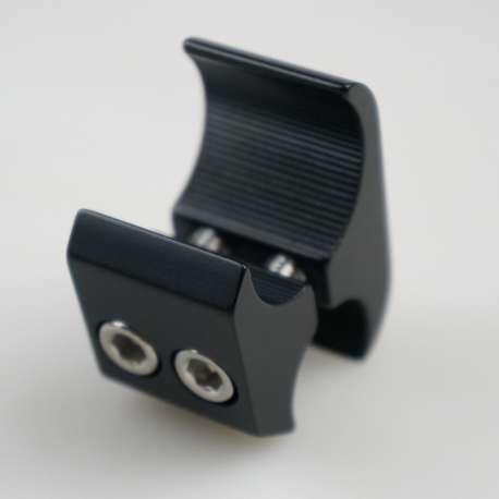 Widelec plastikowy do kół o średnicy 200mm RECOMEDIC