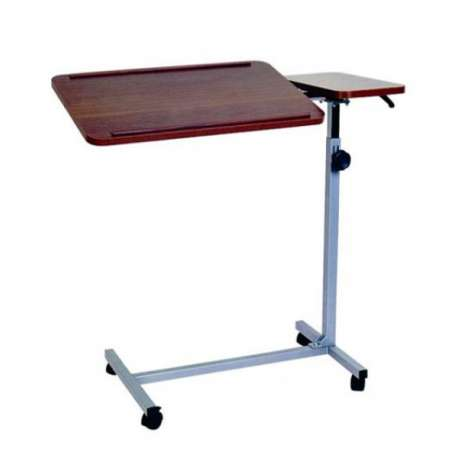 Stolik nad łóżko z obracanym blatem CA202 ANTAR