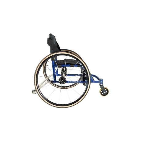 Wózek inwalidzki lekki dziecięcy PANTHERA MICRO