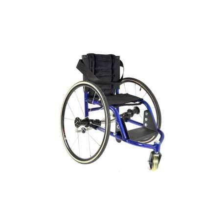 Sklep medyczny - Wózek inwalidzki aktywny dla dziecka Panthera Micro - APCO - lekki wózek dziecięcy - Refundacja NFZ! Niska cena