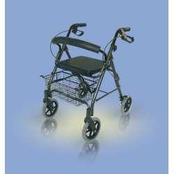 Chodzik aluminiowy, czerokołowy CA881T ANTAR