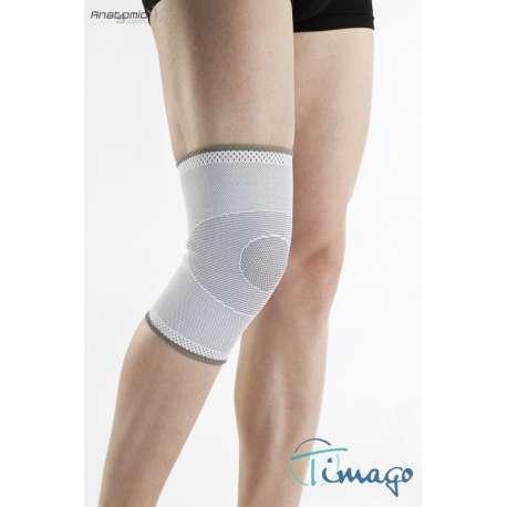 Sklep medyczny - Opaska elastyczna stawu kolanowego TGO-C OSK 515- opaska elastyczna na kolano- TIMAGO- Niska cena