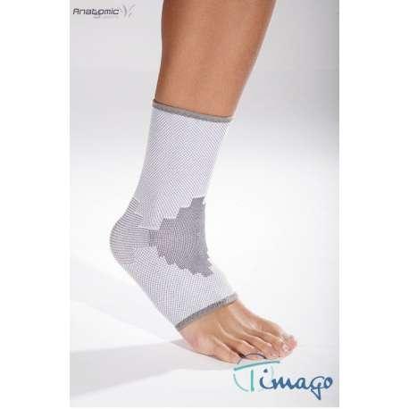 Sklep medyczny - Opaska elastyczna stawu skokowego TGO-C OSS 612- opaska elastyczna na kolano- TIMAGO - Niska cena