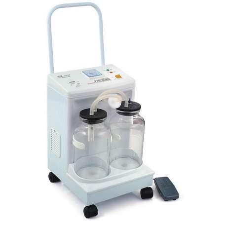 Sklep medyczny - Ssak elektryczny przejezdny 7A-23D -YUWELL - Sprzęt medyczny- Niska cena