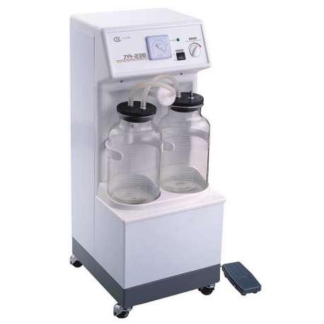 Sklep medyczny - Ssak elektryczny przejezdny 7A-23B -  YUWELL- Sprzęt medyczny- Niska cena