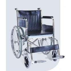 Wózek inwalidzki toaletowy CA 603/CA609 ANTAR