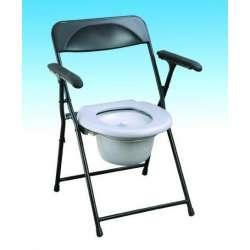 Krzesło toaletowe na kółkach CA899 (C-23) ANTAR