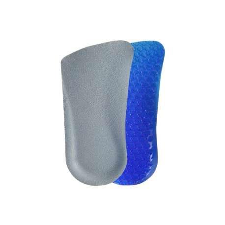 Sklep medyczny - Podpiętka SOFT GEL MS420 - MAZBIT- wkładki do butów ortopedyczne- Tanio