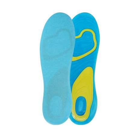 Sklep medyczny - Wkładki ortopedyczne do butów DYNAMIC GEL MS495-6 -MAZBIT- wkładki do butów ortopedyczne- Tanio