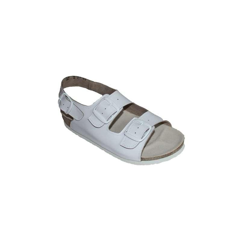 ecd1c72c07d77 POFAM - 81,18zł - Obuwie damskie 581 Białe