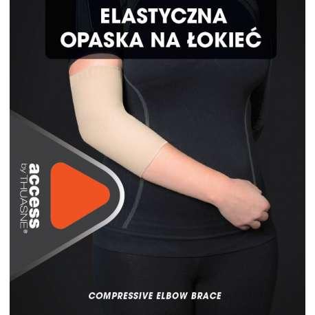 Sklep medyczny- Elastyczna opaska na łokieć Access -opaski na łokieć- THUASNE- Niska cena