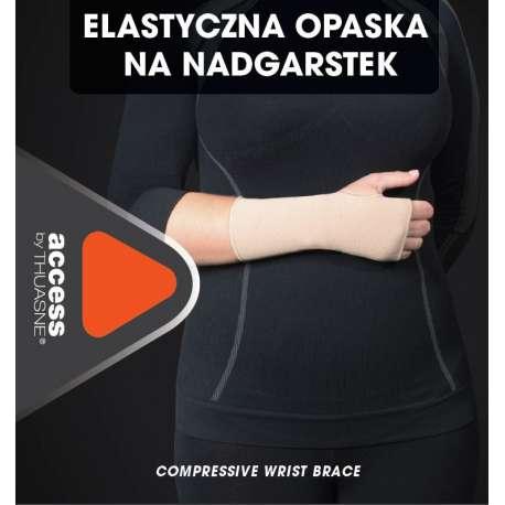 Sklep medyczny - Elastyczna opaska na nadgarstek ACCESS THUASNE- Niska cena