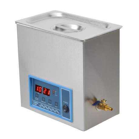 Sklep Medyczny - Myjka ultradźwiękowa Steel UC - Wanna Stalowa - z grzałką termiczną - Tanio