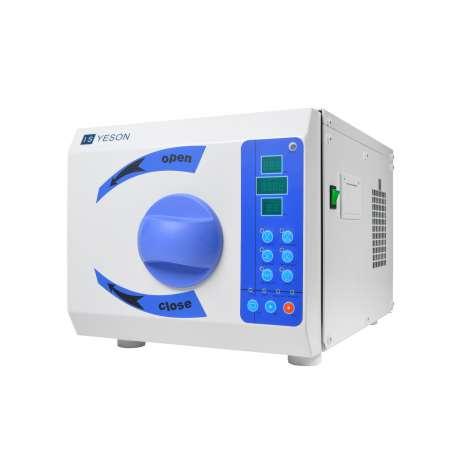 Sklep Medyczny - Autoklaw serii 3PV 8l - Autoklaw parowy - Sterylizator Parowy do narzędzi - Tanio