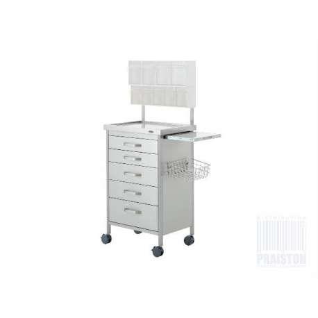 Asystor anestezjologiczny Uzumcu 40340